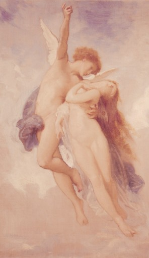 cupid-and-psyche-william-adolphe-bouguereau