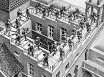 Escher - Illogisme