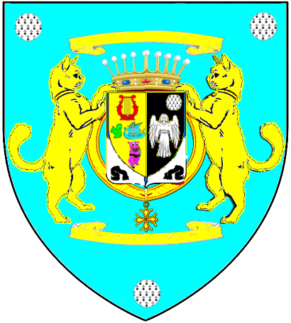 Blason des chats  2-at-chats
