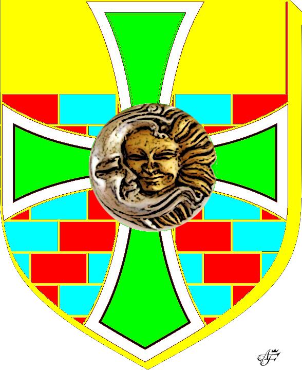croix lunisolaire
