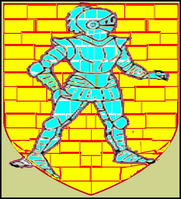 Paladin britannique  Petit-mur