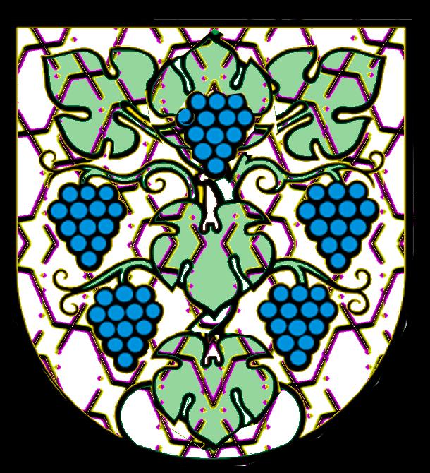 Vigne de sinople et d'autrefois  Tesmar