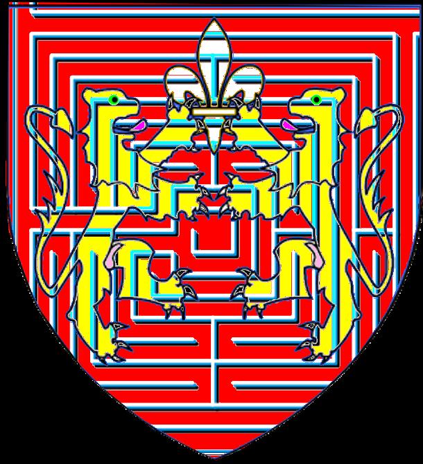 Lions de Charlemagne Elfe