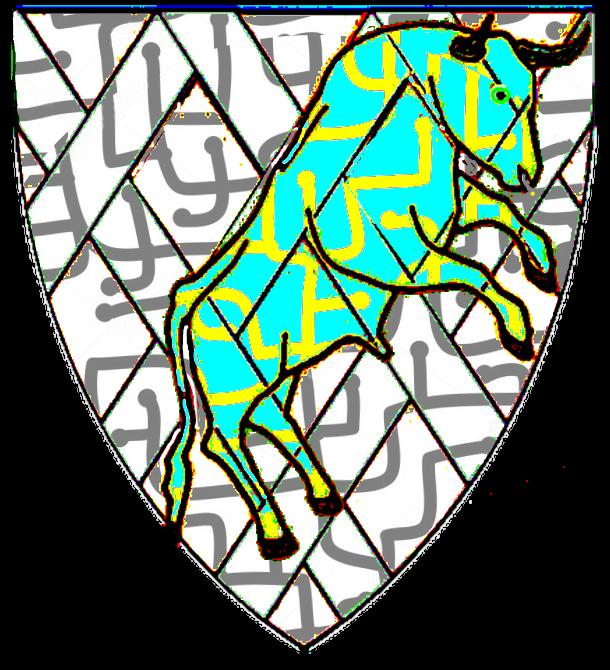 Taureau de pluie Uzve