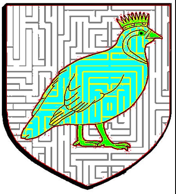Le roi qui fut un oiseau Abq